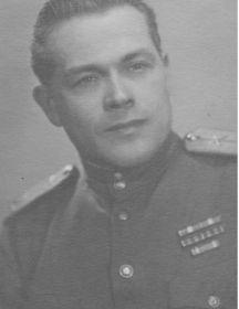 Барков Иван Максимович