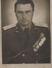 Мальков Дмитрий Александрович