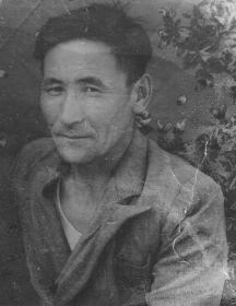 Ядомыков Лазарь Васильевич