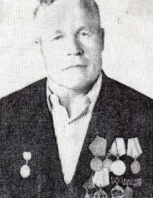 Радионов  Александр Александрович