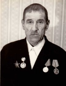 Бадртдинов Ислам Бадрутдинович