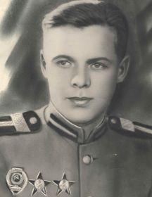 Дьячков Валериан Васильевич