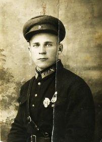 Живушкин Константин Григорьевич