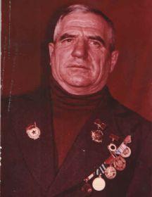 Морозов Леонид Захарович