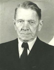 Лесняк Александр Николаевич