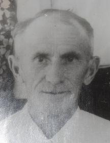 Кулешов Иван Петрович