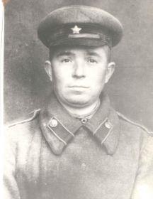 Кричкин Арсений Семенович