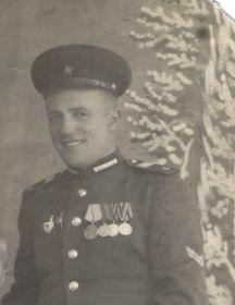 Смоляк Николай Александрович