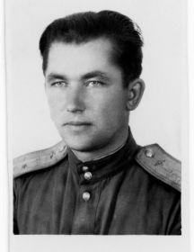 Морозов Евгений Васильевич