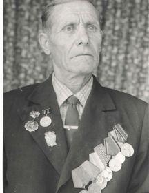 Андреев Яков Алексеевич