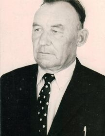 Карташов (Карташев) Аркадий Яковлевич