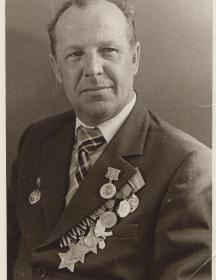Громов Сергей Александрович