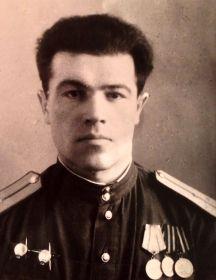 Ильяков Иван Андреевич