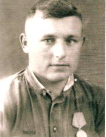 Ключников Иван Иванович