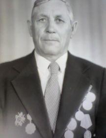 Ульянов Иосиф Павлович