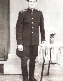 Букалов Григорий Емельянович