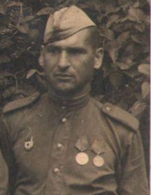 Остапенко Кирилл Фёдорович