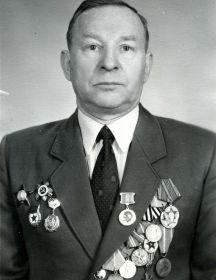 Катышев Павел Николаевич