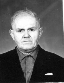 Прямуха Семен Семенович