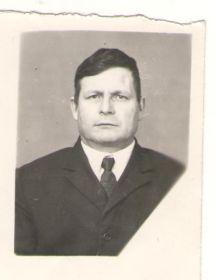 Томилов Василий Алексеевич