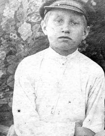 Балабанов Николай Иванович