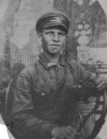 Аристов Сергей Иванович