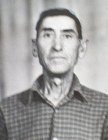 Юшков Николай Васильевич