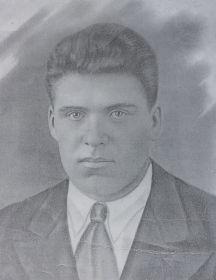 Беликов Афанасий Андреевич