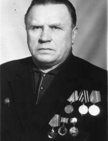 Меркурьев Михаил Арсеньевич