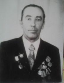 Стецик Илья Никитович