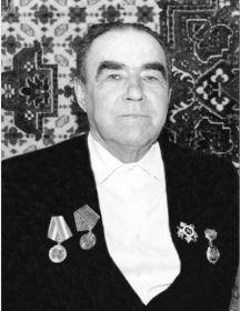 Митяев Егор Петрович