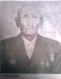 Исингалиев Амангали