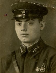 Павлюк-Павлюченко Михаил Леонидович