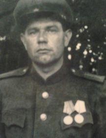 Плешаков Стефан Филиппович