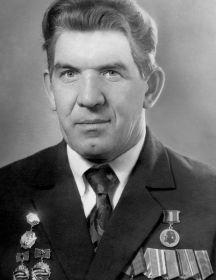 Ребриков Петр Антонович