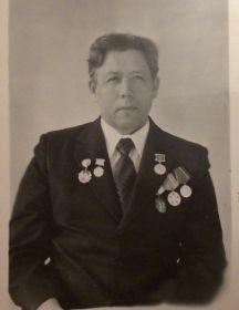 Батраков Александр Иванович