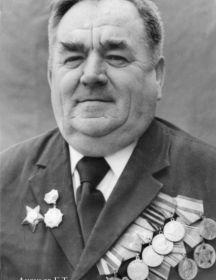 Ананьев Григорий Тихонович