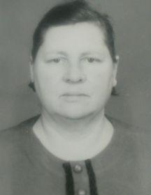 Самохина (Рекунова) Антонина Денисовна