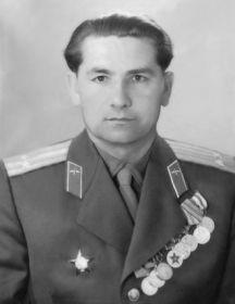 Якименко  Василий  Федорович