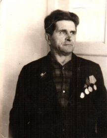 Пиотух Антон Иосифович