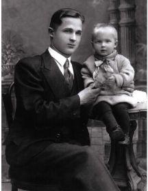 Баранов Константин Васильевич