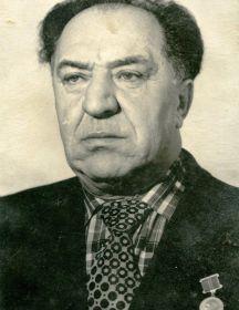 Кучер Иван Иванович (1925 – 1996)