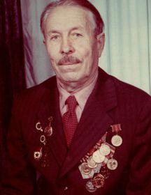 Чухонцев Виктор Андреевич