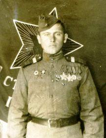 Сергодеев Василий Григорьевич