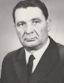 Спис Алексей Петрович