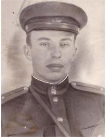 Мехов Иван Григорьевич