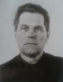 Маркин Василий Григорьевич