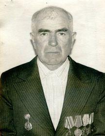 Шульга  Андрей Федосеевич