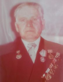 Самохин Иван  Никитович