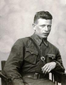 Шейко Федосей Семенович. (1915 – 1945)